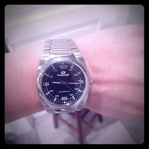 Ladies Freestyle Watch